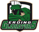 Logo Erding Gladiators