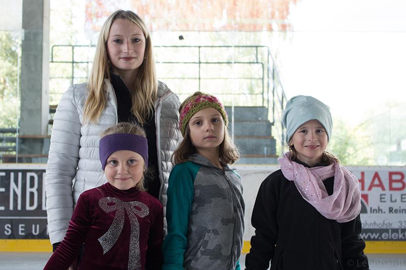 ECP Eiskunstlauf Gruppe5
