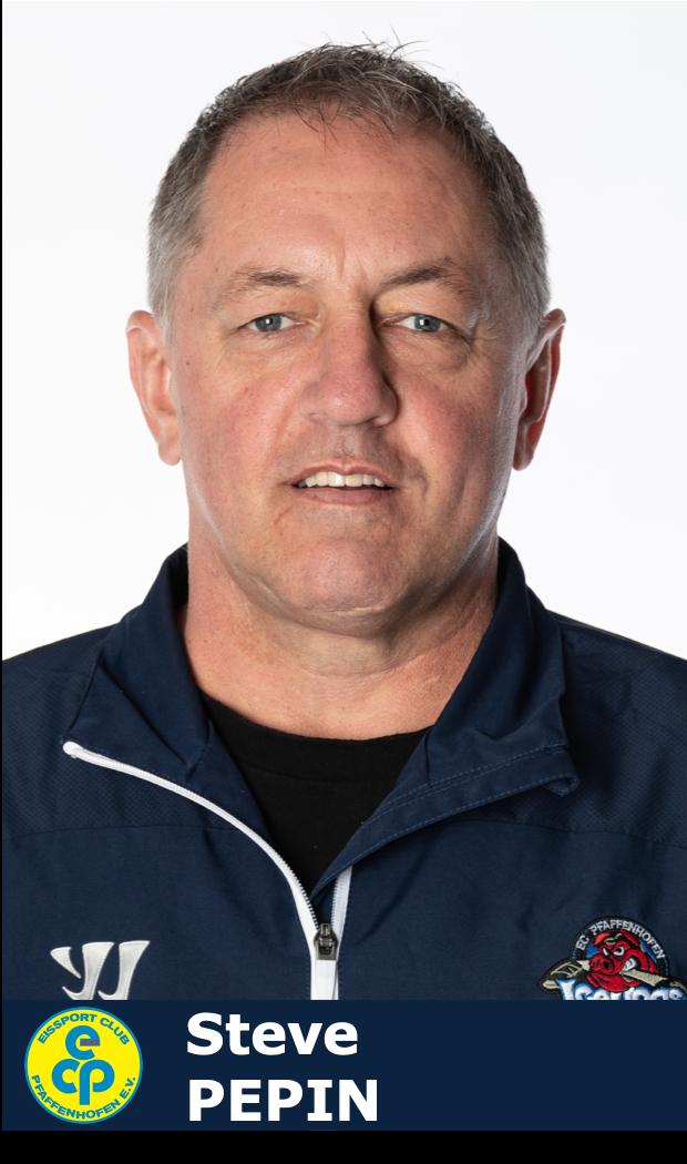 Steve Pepin