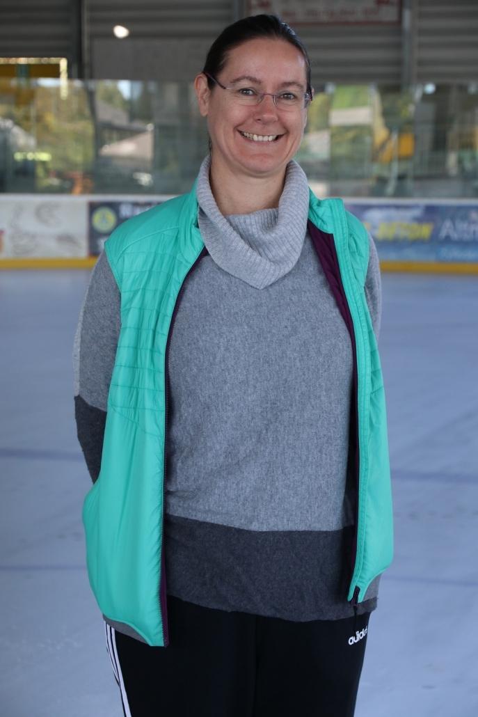 Christelle Grom